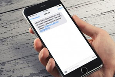 Learn more about SMS Mobile App Promotion