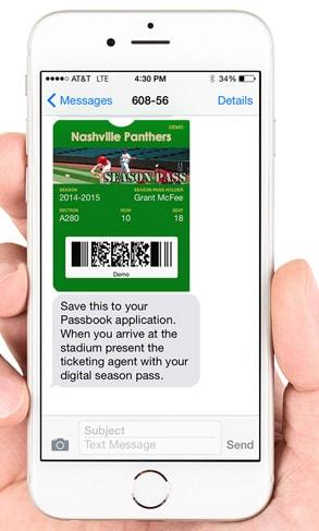 send digital cards by mms