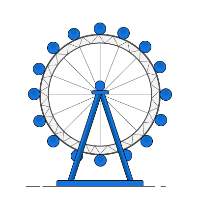 Amusement Icon