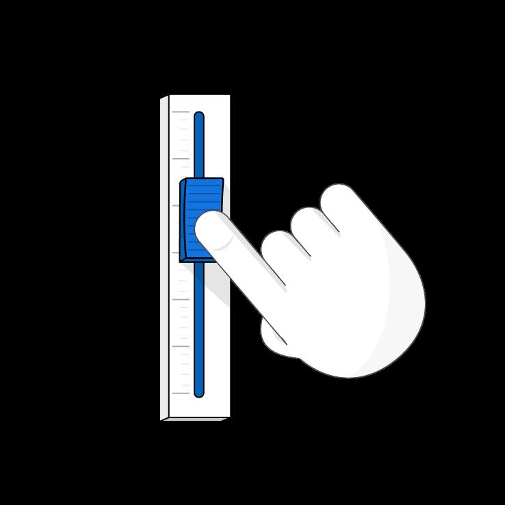 Upscale icon