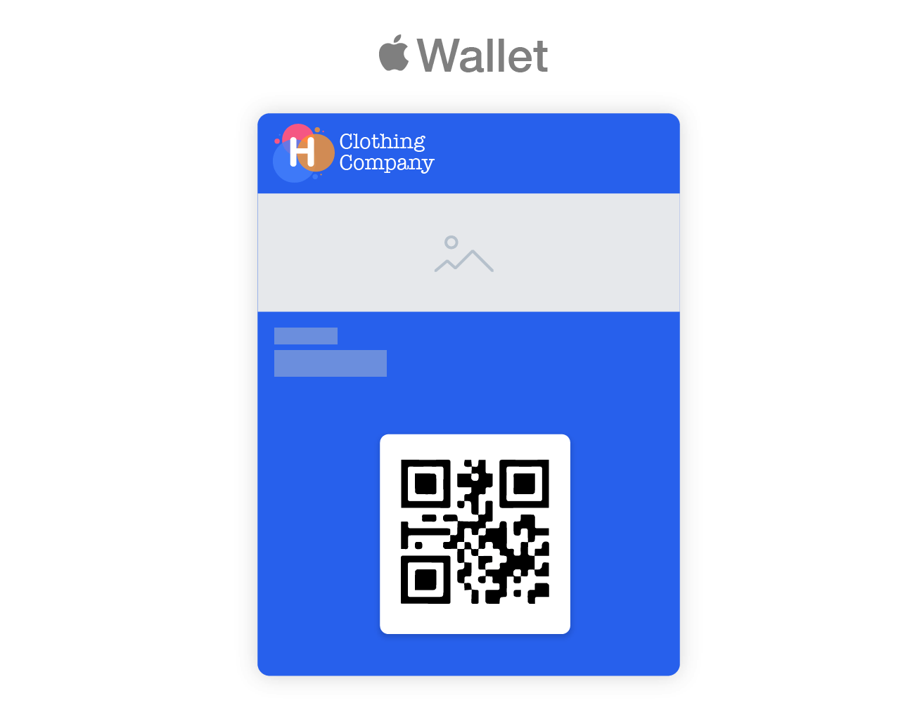 add company logo to apple wallet pass