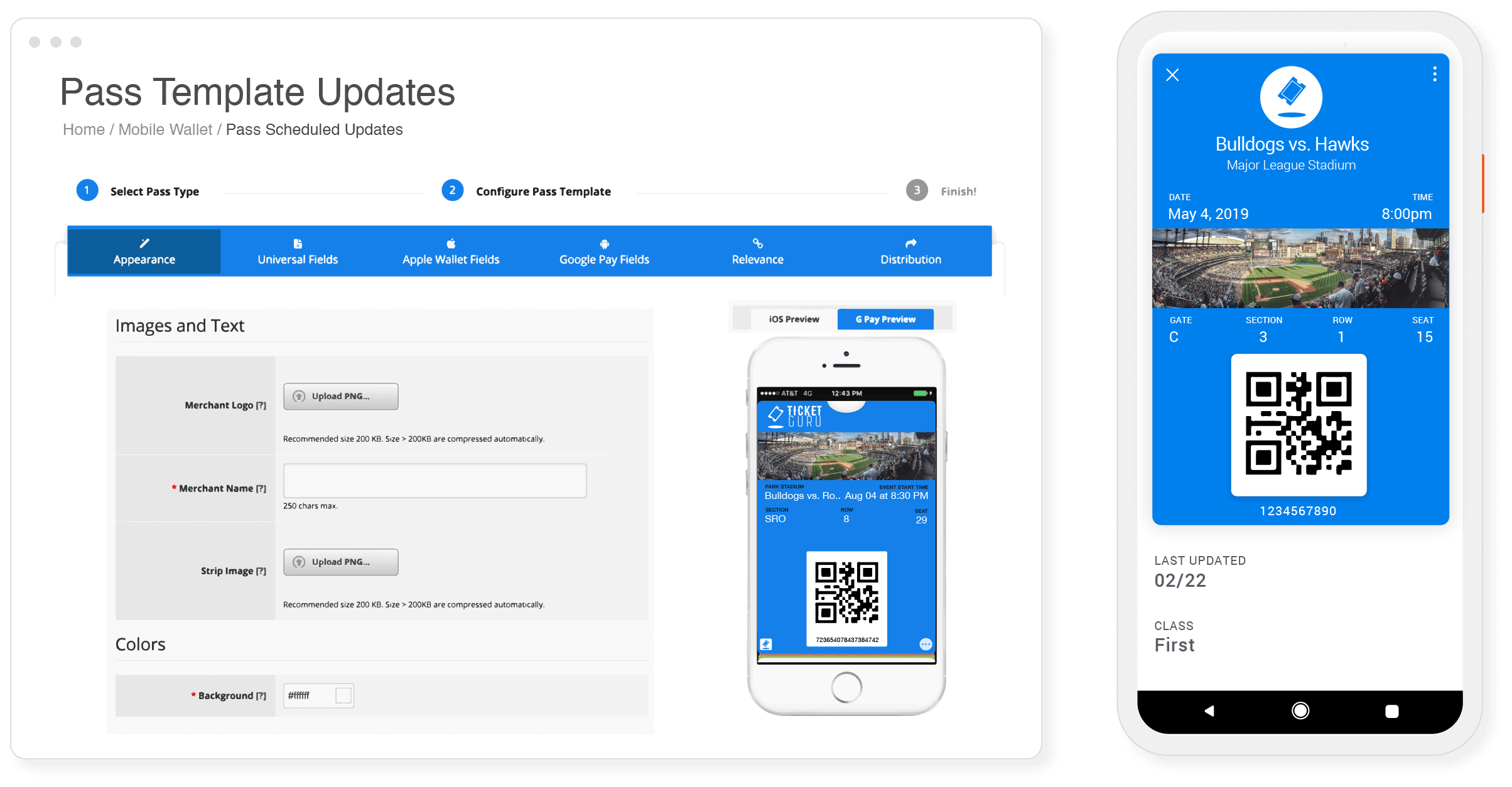 Skycores Mobile Messaging Platform